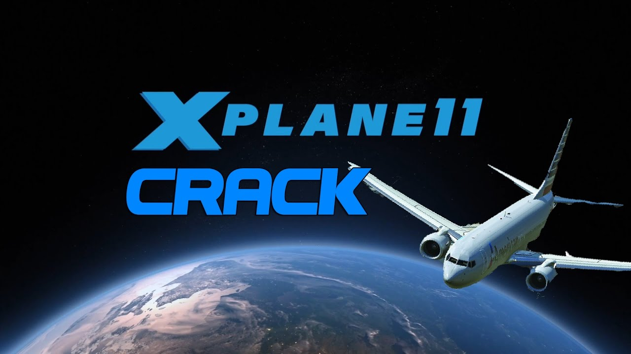 X Plane 11 Crack with Product Key Free Download