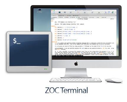 ZOC Terminal 8.02.0 Crack FREE Download