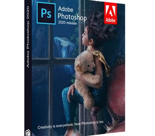 Adobe Photoshop 2020 Crack v21.2.1.265 Mac Pre-Activated [Latest]