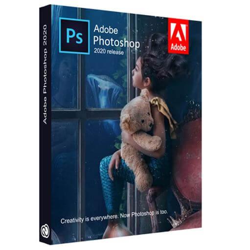 Adobe Photoshop CC 2021 v22.3.0.49 (x64) With Crack Mac [Latest]