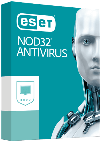 ESET NOD32 Antivirus Crack plus License Key Mac [2020] Full Version