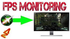 FPS Monitor 7.2.3 Crack 2021 with Activation Key Code for Mac Download