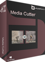 Joyoshare Media Cutter 3.2.1.44 Crack + Portable Mac [Latest]