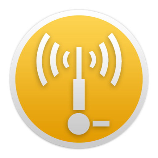 WiFi Explorer Pro 2.4.2 Cracked for Mac DMG Free Download