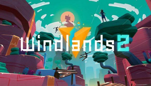 Windlands 2 Cracked for Mac [Full Torrent] Free Download