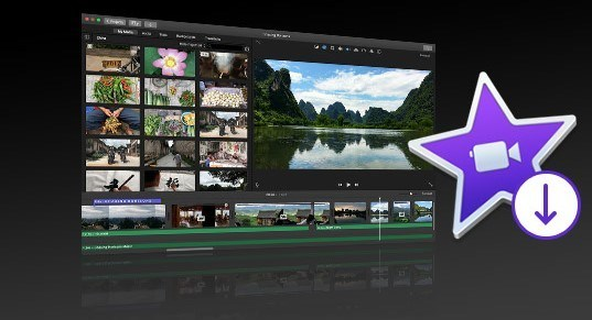 iMovie 10.1.14 Crack for Mac + Full Torrent 2020 Free Download