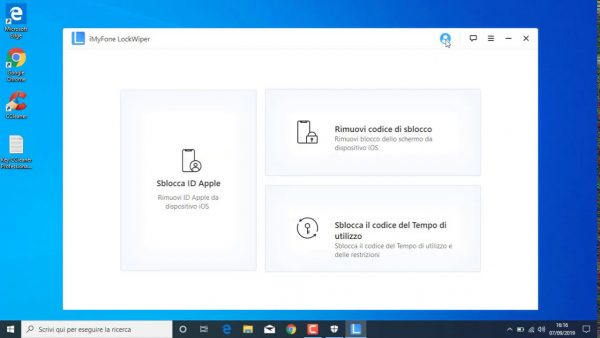 iMyFone LockWiper Crack 7.0.0 With Registration Code for Mac [2020]