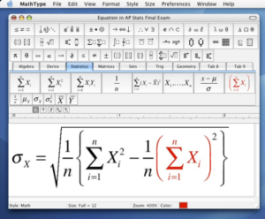 MathType 7.4.4 Crack + Product Key Full Mac Download [2020] Free