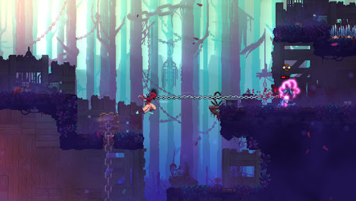Dead Cells (v20.8) Mac OSX Download