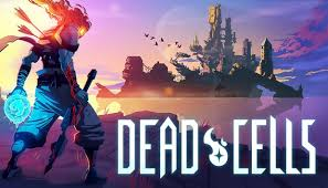 Dead Cells (v20.8) Mac OSX Free Download