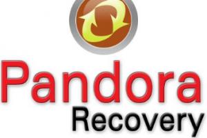 Pandora Recovery Pro 2.3 Crack & Keygen Portable Mac (2020)