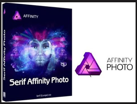 Serif Affinity Photo 1.9.0.733 With Crack Mac 2020 Download