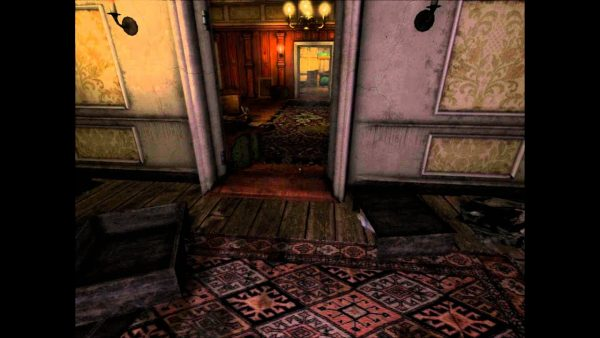 Amnesia The Dark Descent Machine Room Key for Mac Download