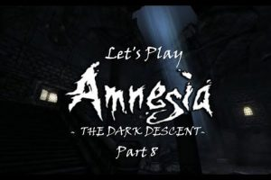 Amnesia The Dark Descent Machine Room Key for Mac Free Download