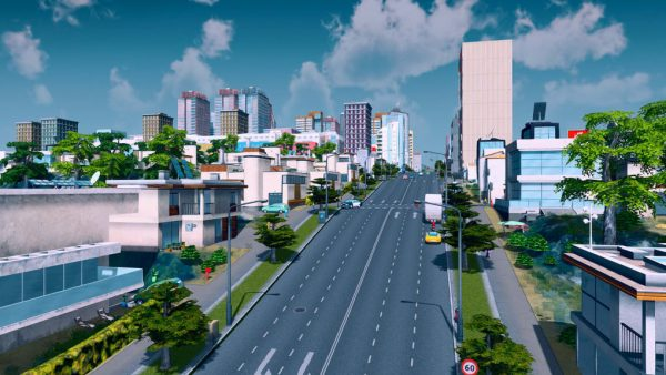 Cities Skylines for Mac Deluxe Edition Download Game