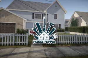 House Flipper Mac Game Free Download
