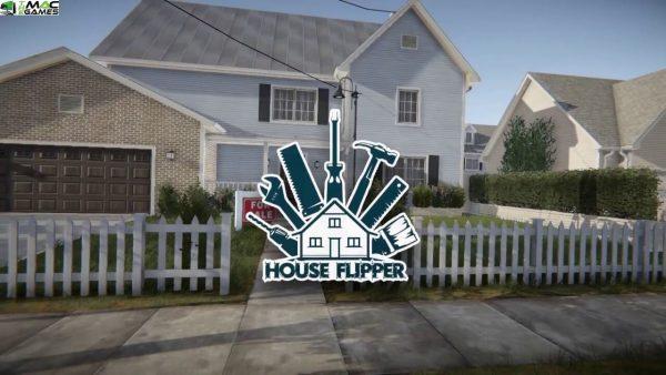 House Flipper Mac Game Free Download