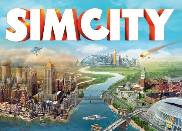 SimCity Complete Edition MacOS Game Free Download