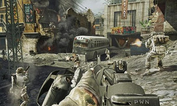 Call Of Duty Black Ops for Mac Game Download