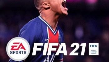 Fifa 21 on Mac OS X Game Free full Download