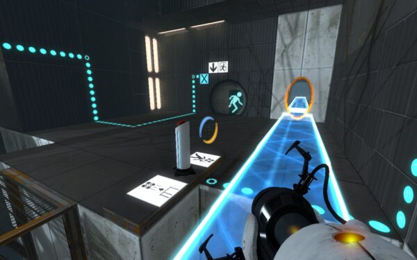 Portal 2 for MacOSX Game Download