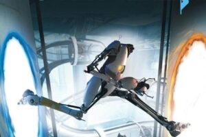 Portal 2 for MacOSX Game Free Download