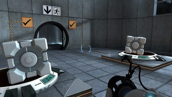Portal 2 for MacOSX Game Free Full Download