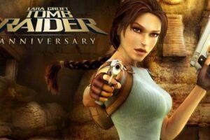 Tomb Raider Anniversary for MacOSX Free