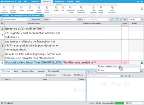 Wordfast Pro 6.0 Crack for Mac plus License Full Download