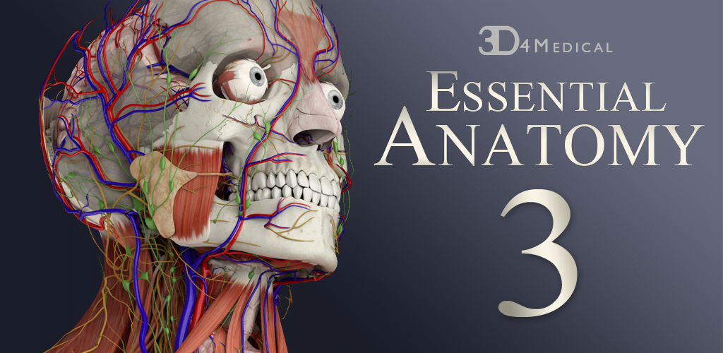 Essential Anatomy 3 3.3.2.0 Crack + Serial Key Updated (Mac)