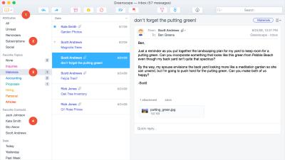 Postbox 7.0.48 Crack 2021 for Mac plus License Key Download
