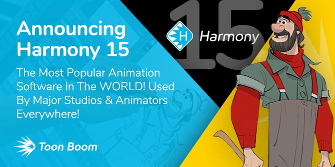 Toon Boom Harmony Premium 20.0.3 Mac Crack Free full Download