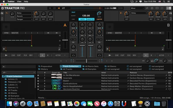Traktor Pro 3.5.1 Crack Mac plus License Key Full Torrent Download