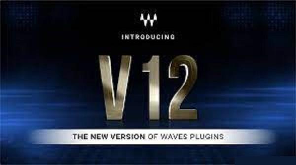 Waves – Complete 12 v07.12.20 Crack (Win & Mac) Free