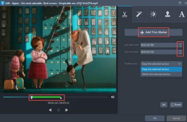 Apowersoft Video EditorCrack
