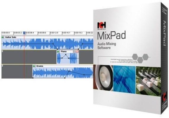 MixPadCrack